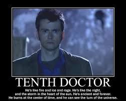 tenth doctor quotes best