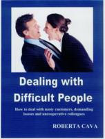 Dealing with Difficult People - How to deal with nasty customers ...