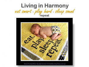 QUOTES_all_QUOTES_all_living%20in%20harmony_eat%20smart_%20play%20hard ...