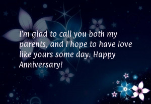 50th wedding anniversary quotes for parents