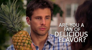 Are YOU a fan of delicious flavor? Psych