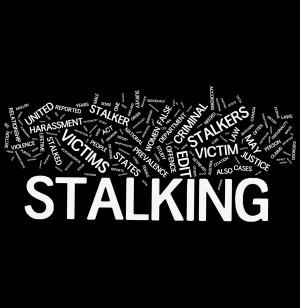 10. Do: Stalking