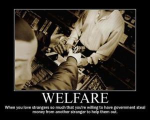 History of Welfare