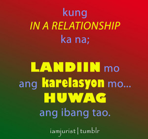 ... tagged tagalog quotes quotes love quotes forget broken hearted love