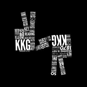 Kappa Kappa Gamma Throw What You Know