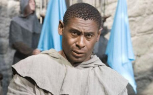 Medieval African possibly found buried in England