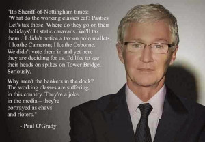 Paul O'Grady for PM