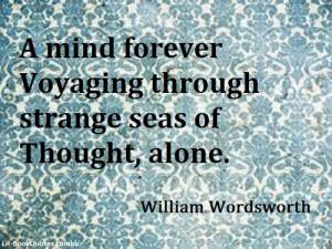 William Wordsworth Quotes (Images)