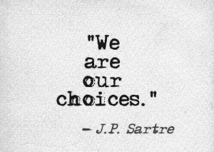 Sartre quotes