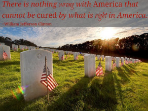 Patriotic Quotes for Memorial Day