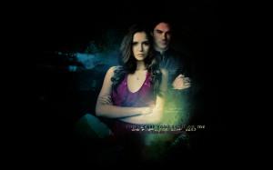 The Vampire Diaries TV Show ♥VampireDiariesWallpaper♥
