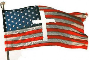 4th Of July: Bible, Burgers, And The Tea Party