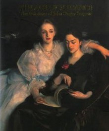 Book Cover: The Age of Elegance: the Paintings of John Singer Sargent