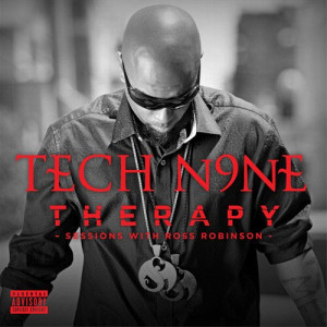 Tech N9ne drops off a new track from his upcoming EP, Therapy ...