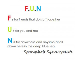 meaning of fun - everything2 Picture