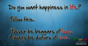 this entry was posted in quotes and tagged happiness life quotes life