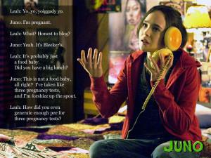 Juno Quotes: Juno Quo... )