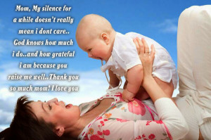 Happy Mothers Day Quotes for Children, Daughters, Son