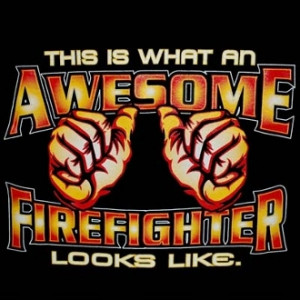 Awesome Firefighter Pictures picture