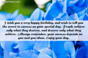 inspirational birthday quotes nephew quotesgram