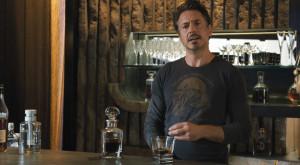 ... Downey Jr., portraying Tony Stark in