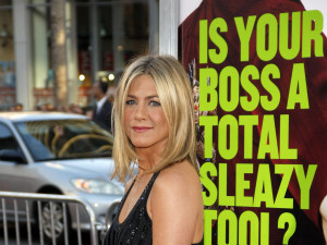 Horrible Bosses Jennifer Aniston Quotes Jennifer aniston at horrible