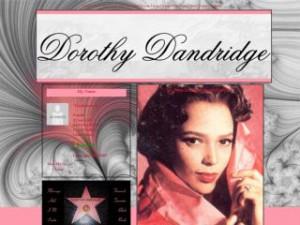 dorothy dandridge dorothy dandridge
