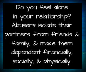 ... Relationships ~ Pix For > Abusive Relationship Quotes And Sayings