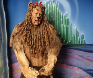 Wizard Of Oz Lion Full Body Wizard of oz cowardly lion