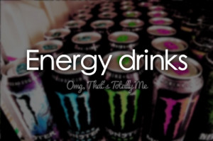 Showing Gallery For Monster Energy Drink Funny Quotes
