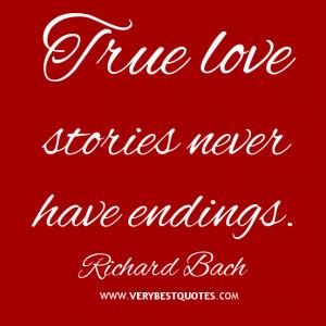 love quotes true love stories quotes