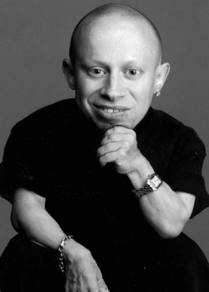 Verne Troyer Pictures And...