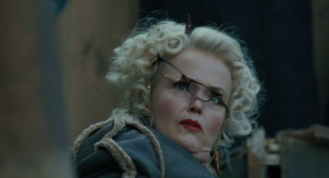 Rita Skeeter, Harry Potter and the Goblet of Fire (2005)