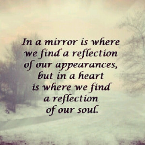 Mirror #Reflection