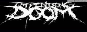 Impending Doom Profile Facebook Covers