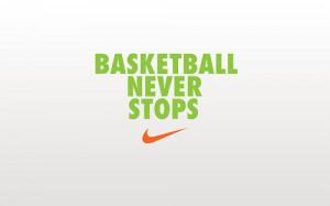Nike Basketball Sayings Basketball quotes nike.