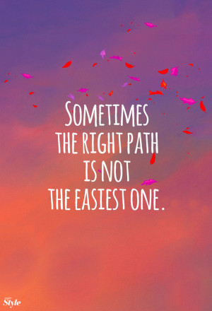 Grandmother Willow Weekly Affirmation: The Right Path | Disney Style ...