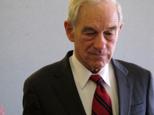 Ron Paul Quotes Racism Behind ron paul's racist