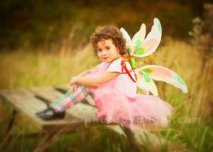 Captured Fairy Jar Quot You