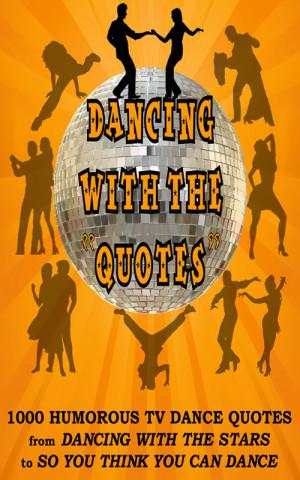 dance quotes famous dancers