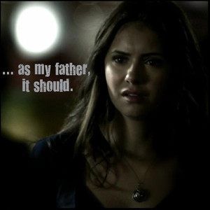 Vampire Diaries *Elena Quote CREDIT Perfectly Lonely♥ - Polyvore