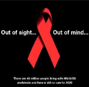 ... organization established world aids day in 1988 to raise awareness