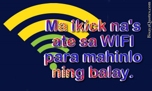Bisaya Quote 14415 Posted In Funny Quotes 14431