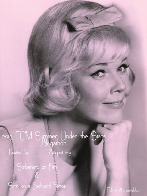 Doris Day (2 August SUTS)