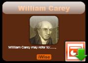 William Carey quotes