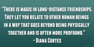 quotes best friends long distance friendship quotes best friends ...