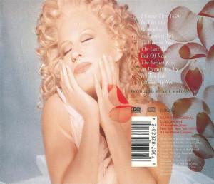 Bette Midler The Rose Album