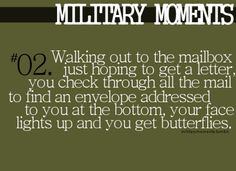 for them cant wait remember this letter military moments military ...