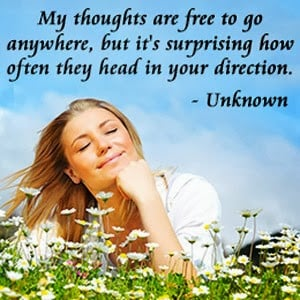 Thinking of You Quotes and Sayings Thinking Of You Quotes