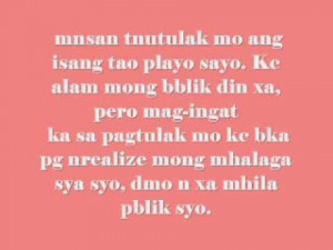 up quotes greetings friendly tagalog love tagalog quotes jokes pinoy